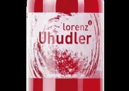 Flasche Lorenz Uhudler RGB